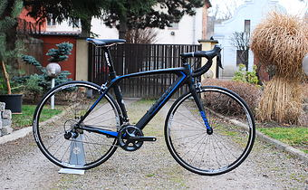 Giant - TCR 1 Composite LTD
