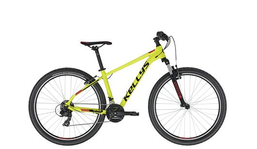 "Kellys Spider 10 - 27,5"" - Neon Yellow - 2021"