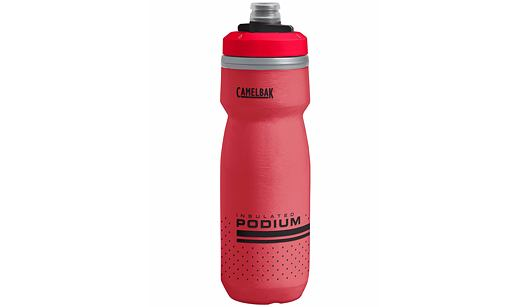 Lahev Camelbak Podium Chill 0,6l - Fiery Red
